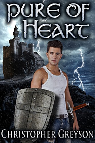 Special introductory price! Brand new epic fantasy novel from bestselling author Christopher Greyson! PURE OF HEART – 99 cents for a limited time!