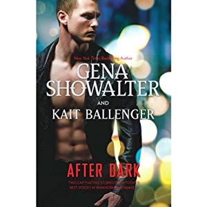 After Dark: The Darkest Angel/Shadow Hunter | [Gena Showalter, Kait Ballenger]