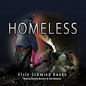 Homeless Audiobook