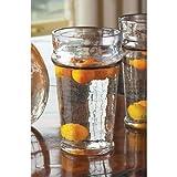 Napa Home & Garden Castillian Highball Glass