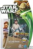 Star Wars Clone Wars 2013 Action Figure: CW01 Obi-Wan Kenobi