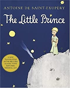 Cover of &quot;The Little Prince (Turtleback S...