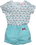 FS MINI KLUB Girls' Regular Fit Clothing Set (88Tgodr0598 Bl__6_2 - 3 Years, Pink, 2 - 3 Years)