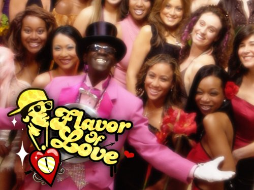 Flavor of Love Season 2