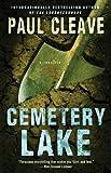 Cemetery Lake: A Thriller (Christchurch Noir Crime Series)