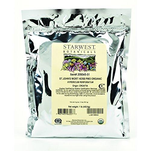starwest-botanicals-organic-st-johns-wort-herb-powder-1-pound