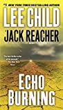 img - for Echo Burning: A Jack Reacher Novel book / textbook / text book