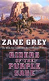 Riders of the Purple Sage (0812590376) by Zane Grey