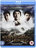 Founding of a Republic [Blu-ray]