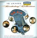 10 Jahre Antenne Bayern - Birthday Collection