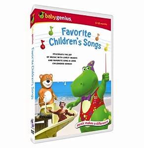 Baby Genius: Favorite Children's Songs