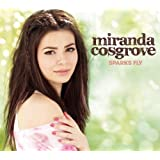 Sparks Flyby Miranda Cosgrove