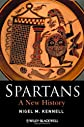 Spartans : a new history