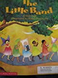 img - for The little band book / textbook / text book