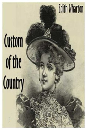 Image of The Custom of the Country