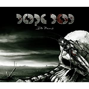 Dope D.O.D. - Da Roach