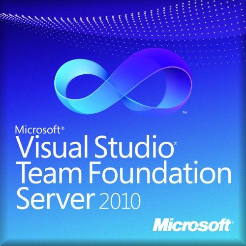 Visual Studio Team Foundation Server 2010 Client Access License (User)