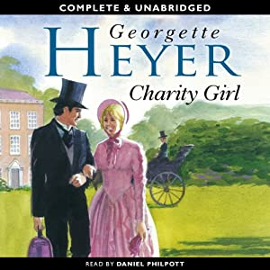 Charity Girl | [Georgette Heyer]