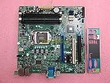 Dell Optiplex 790 Q65 Motherboard HY9JP 0HY9JP Socket LGA 1155 DDR3 Micro-ATX [並行輸入品]