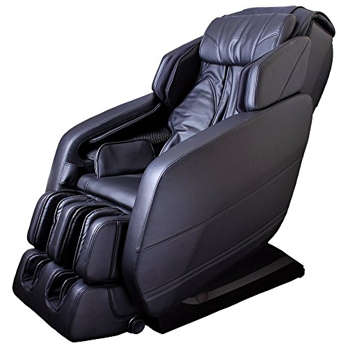 gess integro zero gravity fachmann massage sessel schwarz schwerelosigkeit shiatsu klopfen. Black Bedroom Furniture Sets. Home Design Ideas