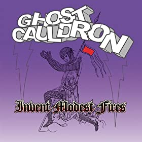 Rush Nowhere: Ghost Cauldron