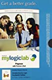 MyLogicLab with Pearson eText -- Standalone Access Card -- for Introduction to Logic  (14th Edition) (mylogiclab (Access Codes))