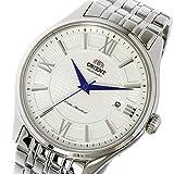 オリエント ORIENT 自動巻き メンズ 腕時計 SAC04003W0 ホワイト [並行輸入品]