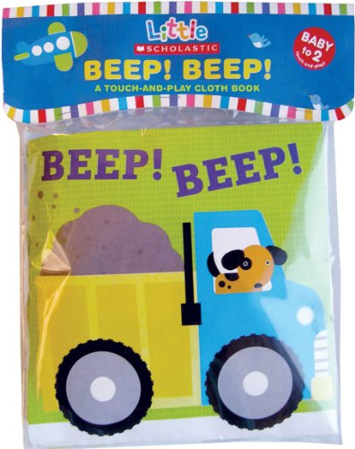 Beep! Beep! (Little Scholastic)