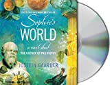 Jostein Gaarder Sophie's World: A Novel about the History of Philosophy