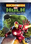 Marvel's Iron Man & Hulk: Heroes Unit...