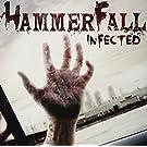 Infected  [Clear Vinyl im Gatefold] [Vinyl LP]
