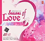 Seasons Of Love Vol 7 (2014)(2-CD Set / Latest Bollywood Love Songs / New Hindi Film Songs)
