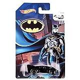 Hot Wheels Batman 75th Anniversary: Batman Live Batmobile