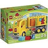 LEGO DUPLO Town 10601 Truck Building Kit