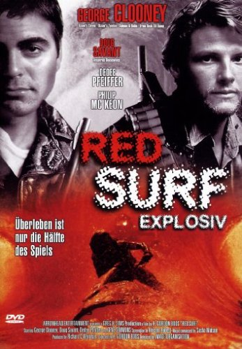 RED SURF - Explosiv