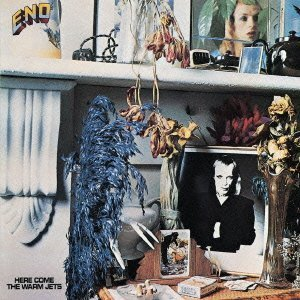 Brian Eno Here Come The Warm Jets Megaupload
