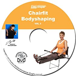 Easy Shaper Chairfit Body Shaping System
