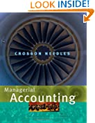 Managerial Accounting, 8th Edition