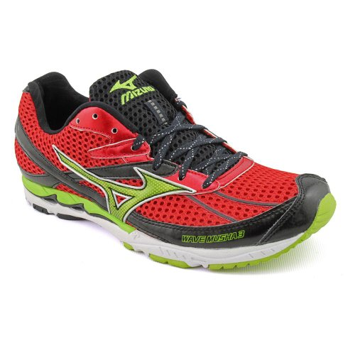mizuno mens running shoes size 9 youth gold for engagement