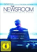 The Newsroom - Die komplette dritte Staffel