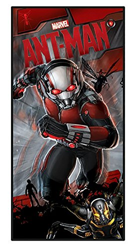 Marvel Ant Man Movie Beach Towel