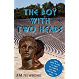 The Boy with Two Headsby J. M. Newsome