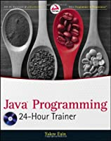 Java Programming 24-Hour Trainer ebook download
