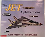 The Jet Alphabet Book (0439210194) by Jerry Pallotta