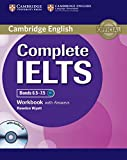 img - for Complete IELTS Bands 6.5-7.5 Workbook with Answers with Audio CD book / textbook / text book
