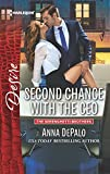 img - for Second Chance with the CEO (The Serenghetti Brothers) book / textbook / text book