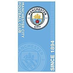 Manchester City F.C. Towel
