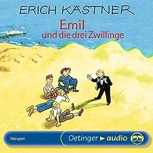 Emil und die drei Zwillinge Hörspiel