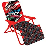 Character Lounge Chair - Disney's Cars