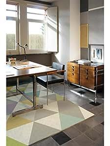 benuta teppiche moderner designer teppich. Black Bedroom Furniture Sets. Home Design Ideas